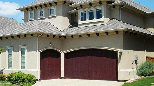 Residential Garage Door Repair