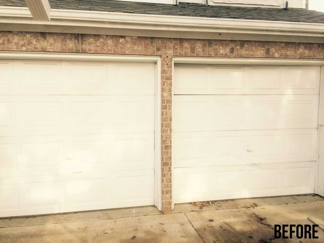 Little Elm Garage Door Repair Mccains Overhead Door