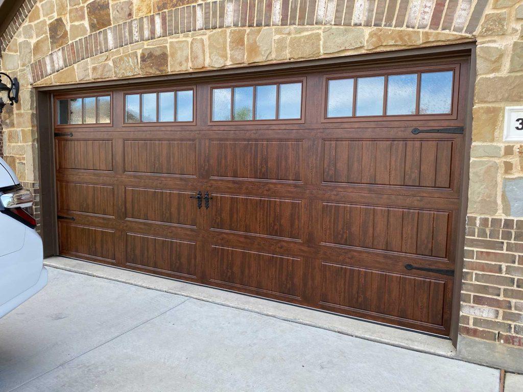 Best Garage Door Service DFW