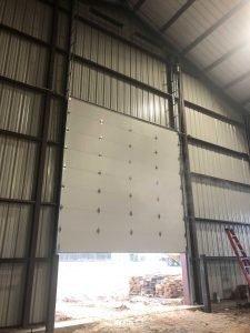 Commercial Overhead Door Repair