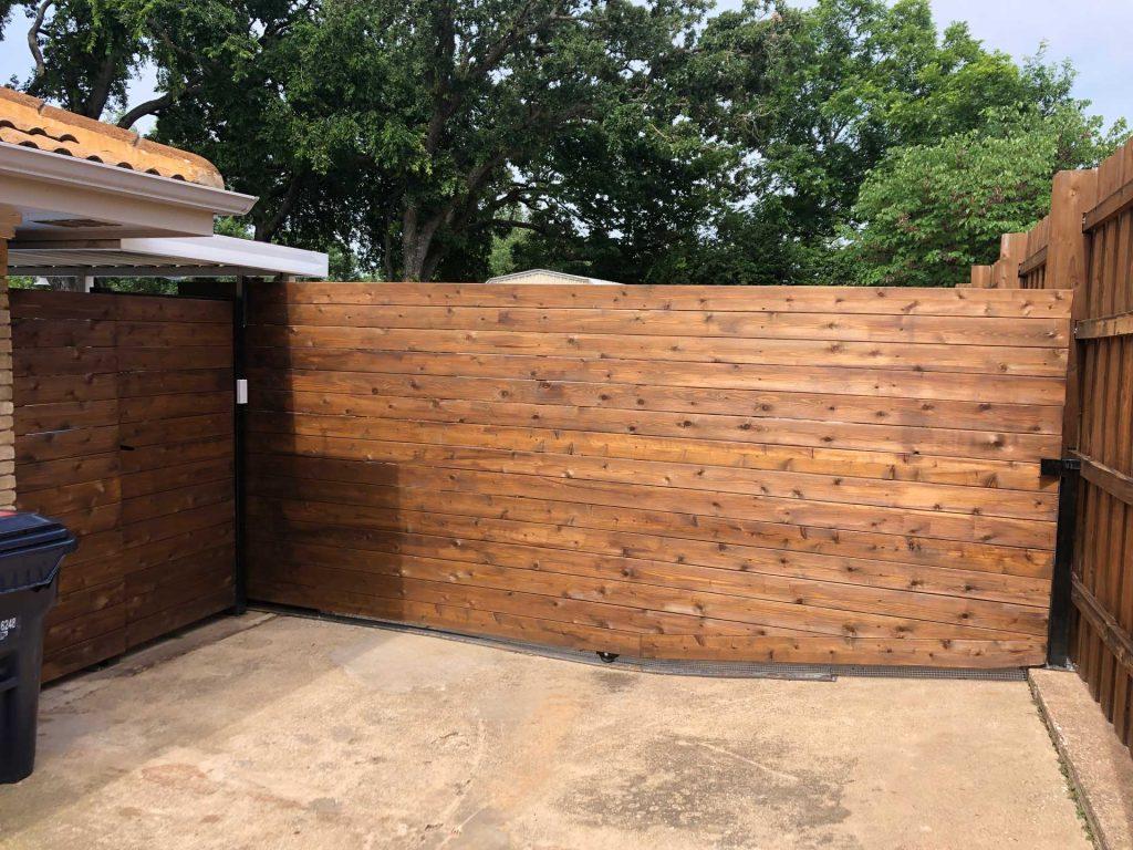 Custom Fence and Gate Company