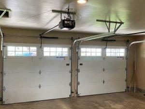 Garage Door Company DFW