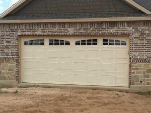 New Construction Garage Door Installers